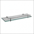 Grolo Alisha Single Glass Shelf