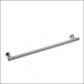 Grolo Modena Single Towel Rail 600mm