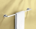 Grolo Ovalo Single Towel Rail - 750mm