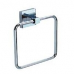Grolo Rosetta Towel Ring