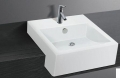 Grolo TBB 207 Semi Recessed Basin