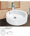 Grolo TBB 216 Above Counter Basin