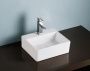 Grolo TBB 242 Compact Above Counter Basin
