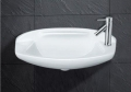 Grolo TBB 250 Ceramic Basin