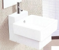 Grolo TBB-252 Wall Hung Basin