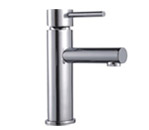 "Grolo ""Lollipop"" Medium Basin Mixer 205mm"