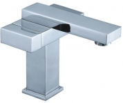 "Grolo ""Empire"" Basin Mixer"