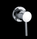 "Grolo ""Lollipop"" Wall Mixer with Mini Back Plate"